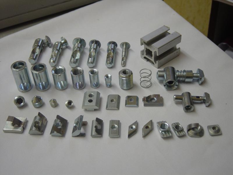 Empresa de peças em torno automatico