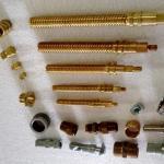 Empresa de peças seriadas em torno automático